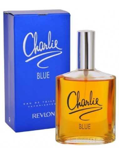 Charlie Blue Edt 100Ml