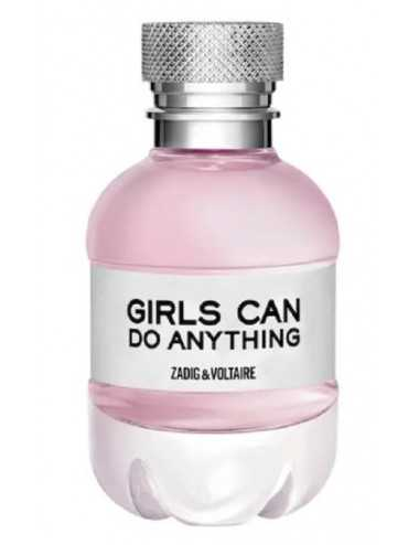 Zadig & Voltaire Girls Can Do Anything Edp 90Ml