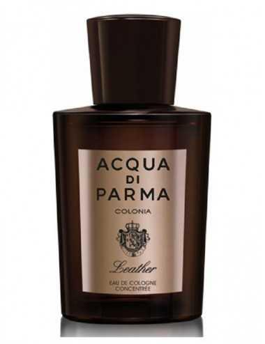 Tester Acqua Di Parma Colonia Leather Edc Concentree 100Ml Con Tappo