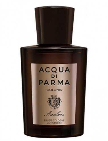 Tester Acqua Di Parma Colonia Ambra Edc Concentree 100Ml Con Tappo