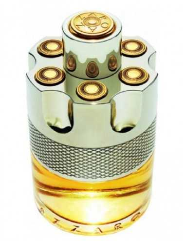 Tester Azzaro Wanted Edt 100Ml