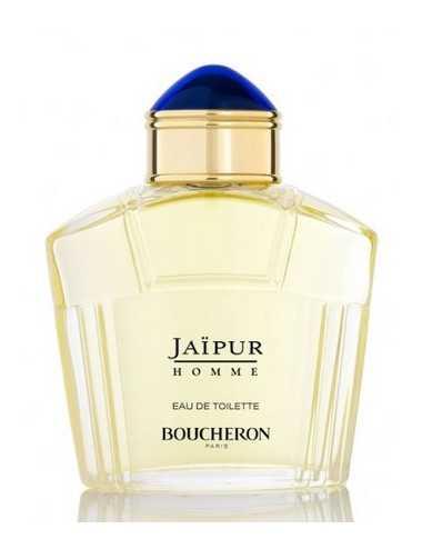 Tester Boucheron Jaipur Homme Edt 100Ml Con Tappo