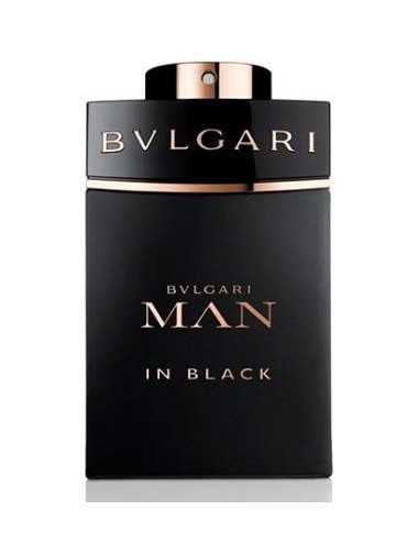 TESTER BULGARI MAN IN BLACK EDP 100ML CON TAPPO