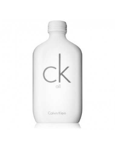 Tester Calvin Klein Ck All Edt 100 Ml Spray Senza Tappo