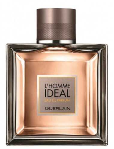 TESTER GUERLAIN L'HOMME IDEAL EDP 100ML CON TAPPO