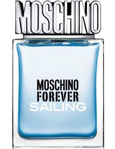 TESTER MOSCHINO FOREVER SAILING EDT 100ML CON TAPPO