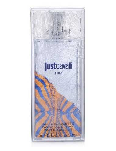 Roberto Cavalli Just Him Edt 60Ml (Old Edition)