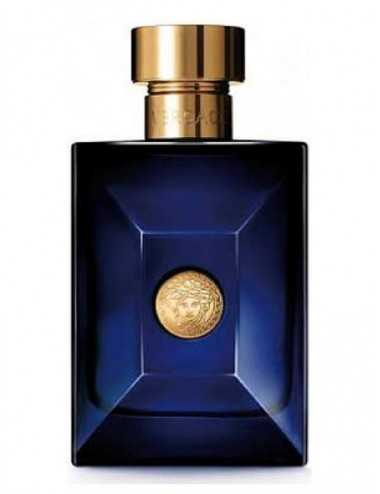TESTER VERSACE DYLAN BLUE HOMME EDT 100ML CON TAPPO