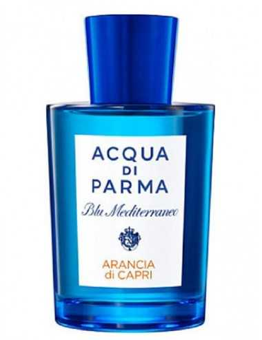 Tester Acqua Di Parma Blu M. Arancia Di Capri Edt 150Ml Con Tappo