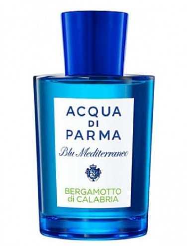 Tester Acqua Di Parma Blu M. Bergamotto Di Calabria Edt 150Ml C/Tappo