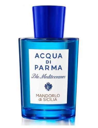 Tester Acqua Di Parma Blu M. Mandorlo Di Sicilia Edt 150Ml Con Tappo
