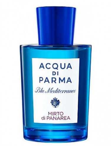 Tester Acqua Di Parma Blu M. Mirto Di Panarea Edt 150Ml Con Tappo