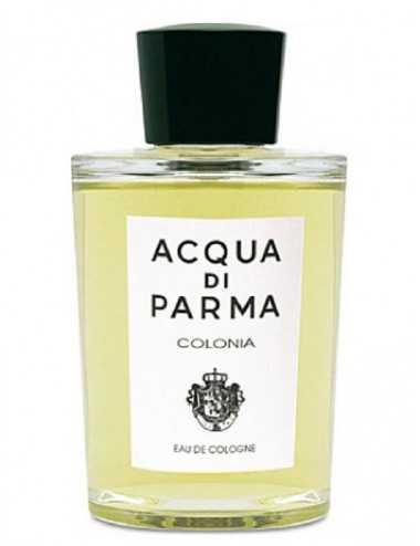 Tester Acqua Di Parma Colonia Edc 100Ml Con Tappo