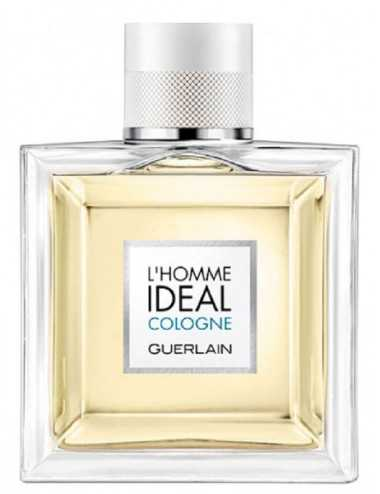 TESTER GUERLAIN L'HOMME IDEAL COLOGNE EDT 100ML CON TAPPO
