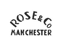 ROSE &CO MANCHESTER